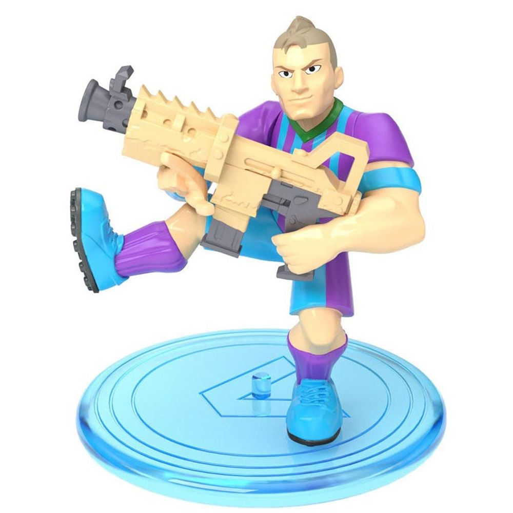 AERIAL THREAT FORTNITE BATTLE ROYALE COLLECTION - MINIATURA - MOOSE
