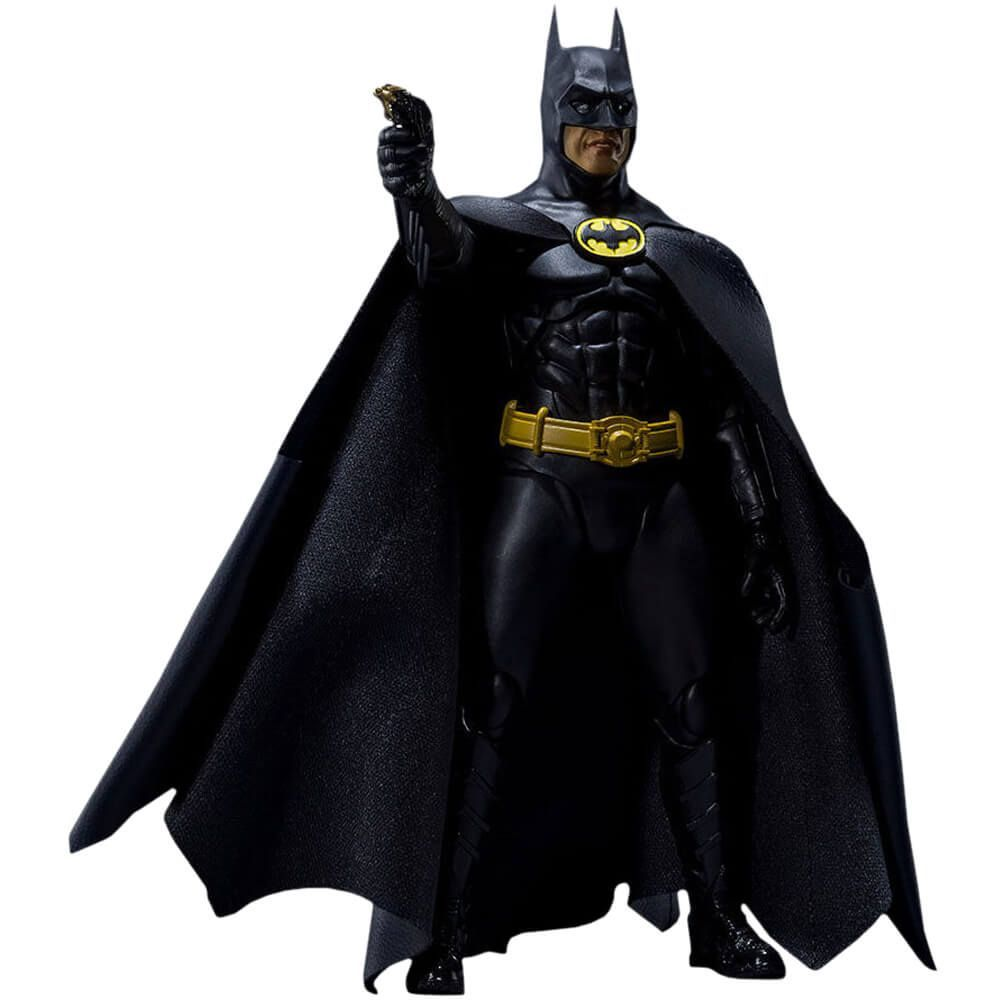 BATMAN 1989 S.H. FIGUARTS - BATMAN - BANDAI