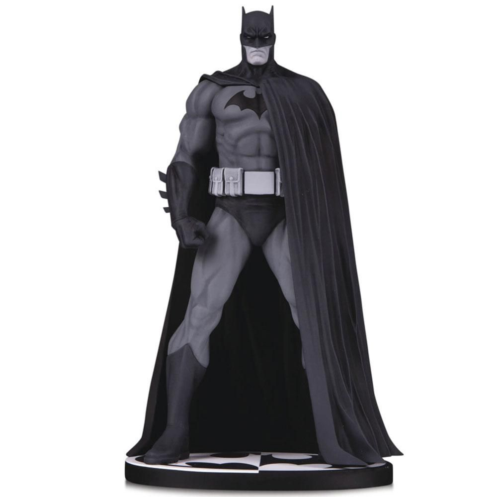 BATMAN BLACK AND WHITE (VER. 3 BY JIM LEE) - DC COMICS - DC COLLECTIBLES