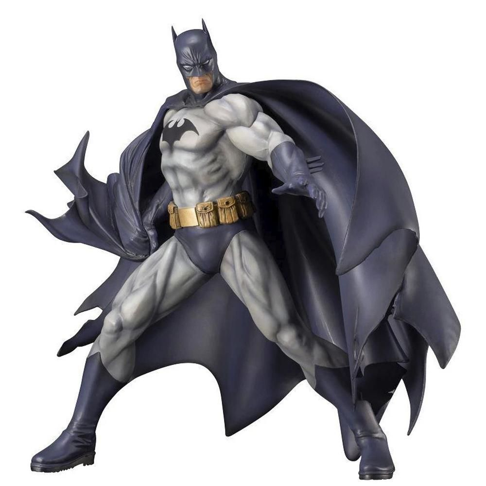BATMAN HUSH ARTFX - BATMAN HUSH RENEWAL DC COMICS - KOTOBUKIYA