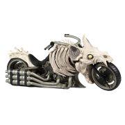 BATMAN MOTOCYCLE (DEATH METAL) MULTIVERSE - DC - MC FARLANE TOYS