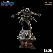 GENERAL OUTRIDER BDS ART SCALE 1/10 - AVENGERS: ENDGAME IRON STUDIOS