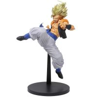 GOGETA SUPER SAIYAN BLOOD OF SAIYANS SPECIAL IX - DRAGON BALL - BANPRESTO