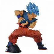 GOKU BLUE MAXIMATIC - DRAGON BALL SUPER - BANPRESTO