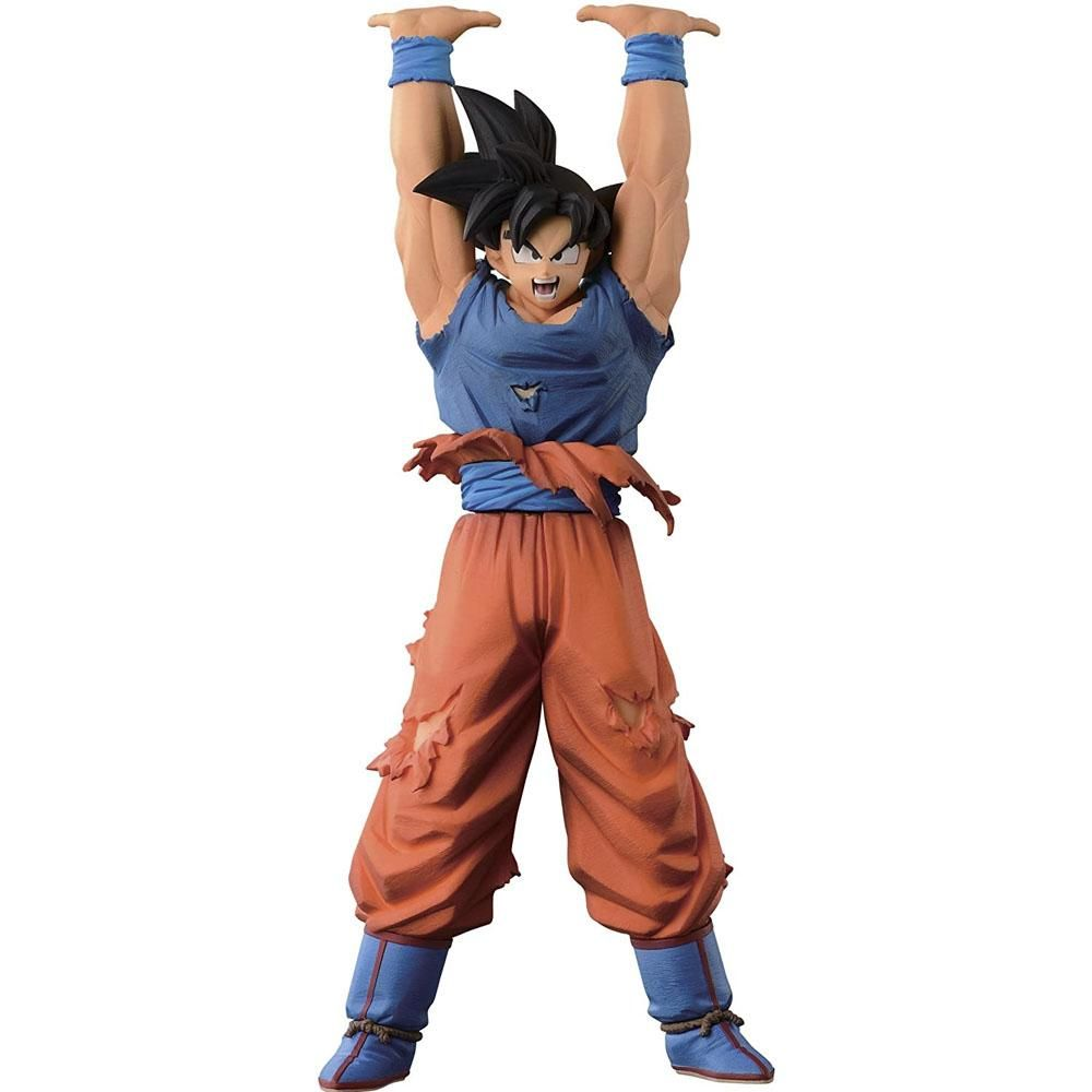 GOKU (GENKI DAMA) GIVE ME ENERGY SPIRIT BALL SPECIAL - DRAGON BALL - BANPRESTO