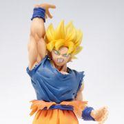 GOKU SUPER SAIYAN 1 MAXIMATIC - DRAGON BALL - BANPRESTO