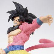 GOKU SUPER SAIYAN 4 FES - DRAGON BALL - BANPRESTO