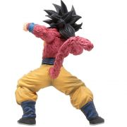 GOKU SUPER SAIYAN 4 SUPER MASTER STARS PIECE - DRAGON BALL - BANPRESTO
