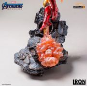 IRON MAN MARK LXXXV BDS ART SCALE 1/10 - AVENGERS: ENDGAME - IRON STUDIOS