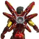 IRON MAN MARK LXXXV DELUXE LEGACY REPLICA 1/4 - AVENGERS: ENDGAME - IRON STUDIOS