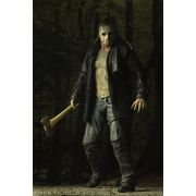 JASON VOORHEES ULTIMATE 7'' - FRIDAY THE 13TH (2009 REMAKE) - NECA