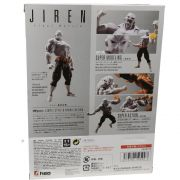 JIREN (LAST BATTLE) S.H. FIGUARTS - DRAGON BALL - BANDAI