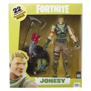 JONESY FORTNITE - EPIC GAMES - MC FARLANE TOYS