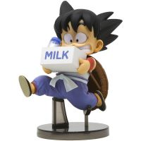 KID GOKU (NORMAL COLOR) WORLD FIGURE COLOSSEUM VOL.7 - DRAGON BALL - BANPRESTO