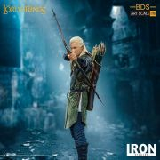 LEGOLAS BDS ART SCALE 1/10 - LORD OF THE RINGS - IRON STUDIOS