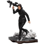 MARIA HILL BDS ART SCALE 1/10 - SPIDER-MAN: FAR FROM HOME - IRON STUDIOS