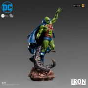 MARTIAN MANHUNTER ART SCALE 1/10 - DC COMICS BY IVAN REIS SERIES 5 - IRON STUDIOS