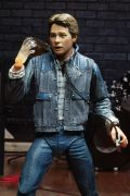 MARTY MCFLY (AUDITION VER.) ULTIMATE 7'' - BACK TO THE FUTURE - NECA
