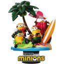 MINIONS PARADISE D-STAGE 051 - MINIONS - BEAST KINGDOM