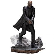 NICK FURY BDS ART SCALE 1/10 - SPIDER-MAN: FAR FROM HOME - IRON STUDIOS