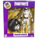 OVERTAKER FORTNITE - EPIC GAMES - MC FARLANE TOYS