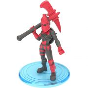 RED KNIGHT FORTNITE BATTLE ROYALE COLLECTION - MINIATURA - MOOSE