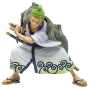 RORONOA ZORO (WANO VERSION) KING OF ARTIST- ONE PIECE - BANPRESTO
