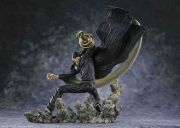 SIR CROCODILE BATTLE OF MARINEFORD FIGUARTSZERO - ONE PIECE - BANDAI