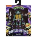 SLASH TURTLES IN TIME SERIES 1 7'' - TMNT - NECA