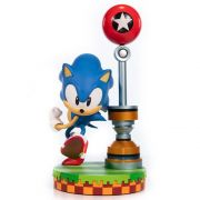 SONIC STANDARD EDITION - SONIC THE HEDGEHOG - FIRST4FIGURE