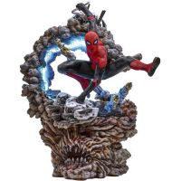 SPIDER-MAN LEGACY REPLICA 1/4 – SPIDER-MAN: FAR FROM HOME - IRON STUDIOS
