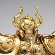 TAURUS ALDEBARAN (OCE) CLOTH MYTH EX - SAINT SEIYA - BANDAI