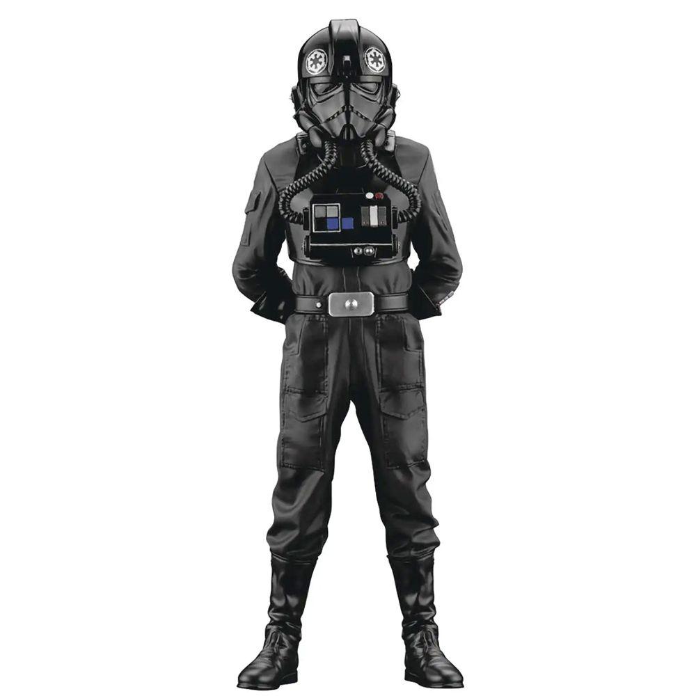 TIE FIGHTER PILOT ARTFX+ - STAR WARS - KOTOBUKIYA
