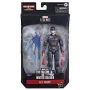 U.S AGENT MARVEL LEGENDS SERIES - THE FALCON AND THE WINTER SOLDIER - HASBRO