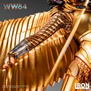 WONDER WOMAN DELUXE ART SCALE 1/10 - WW84 - IRON STUDIOS